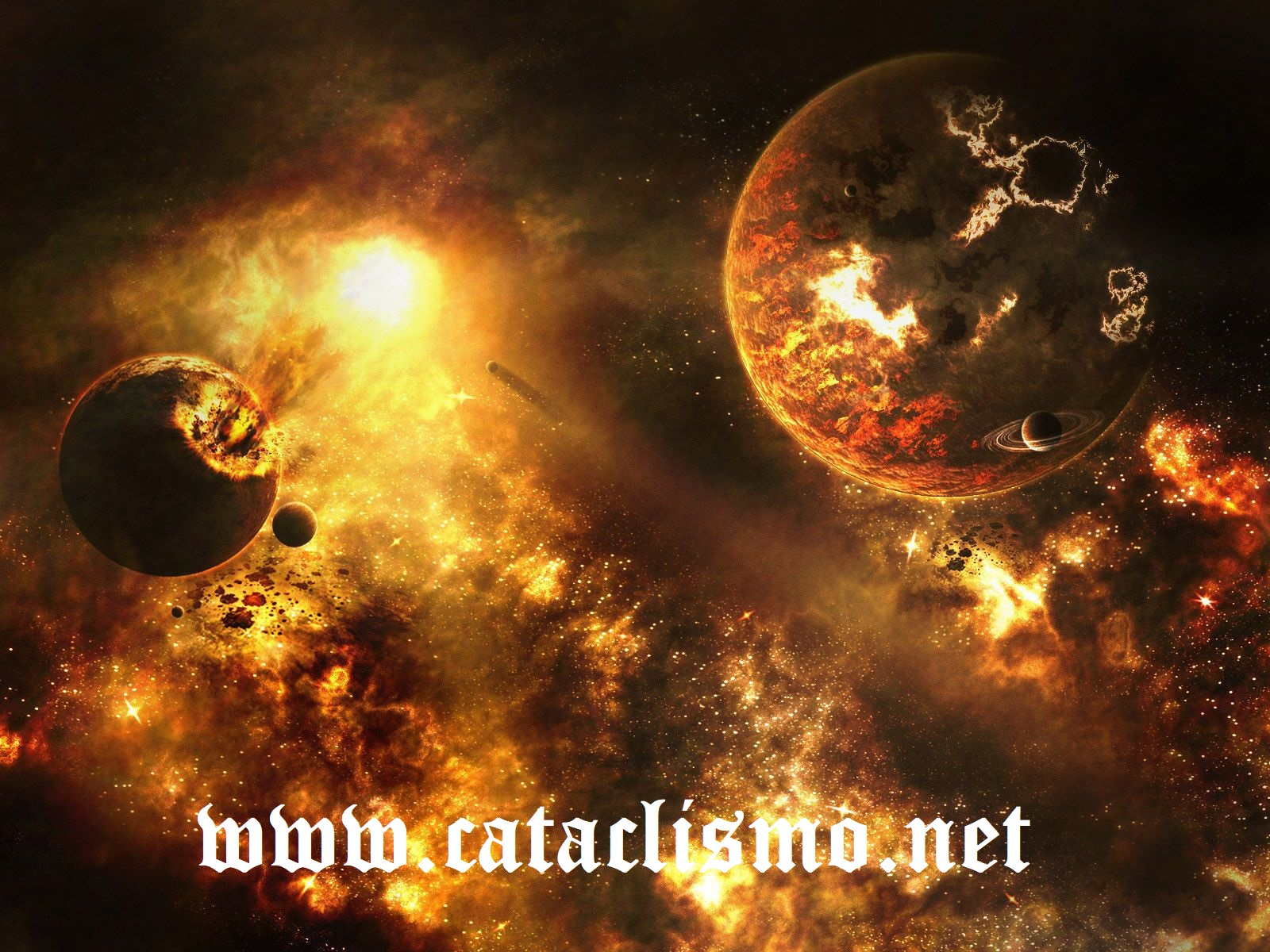 Ramalan Planet Nibiru