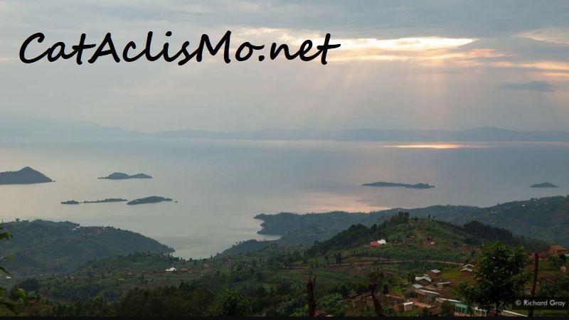 Ancaman Danau Meledak di Benua Afrika